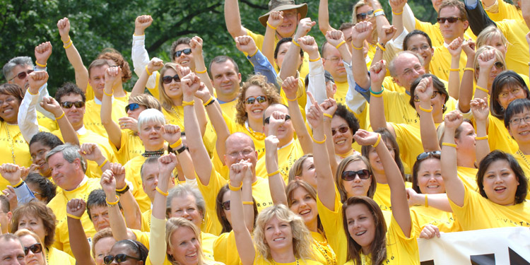 UCLA LIVESTRONG Members United