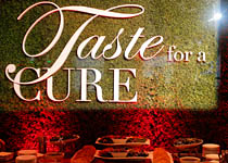 Taste for a Cure 2016