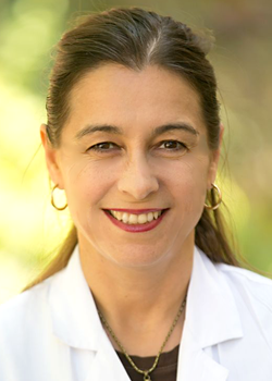 Renowned UCLA physician-scientist honored for commitment to pediatric cancer care