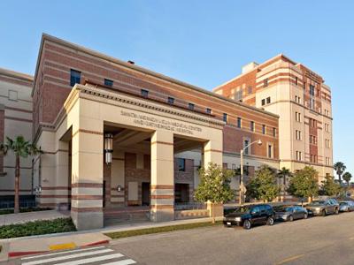 UCLA Jonsson Comprehensive Cancer Center : Cancer Care Locations