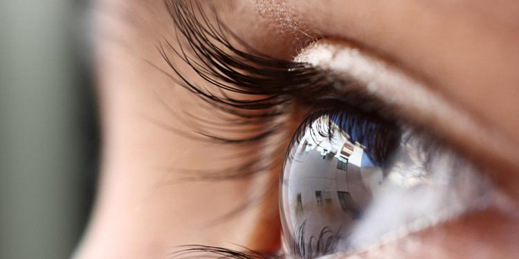 Ocular oncologist ucla