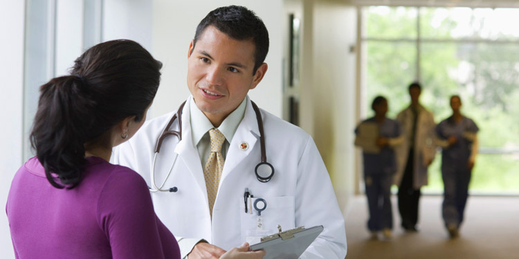 UCLA Jonsson Comprehensive Cancer Center : UCLA Stomach
