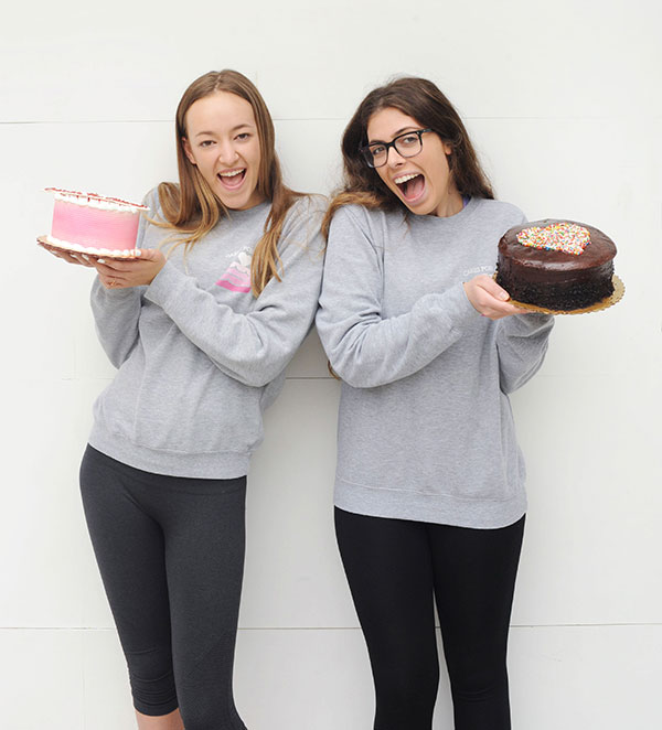 Cakes+for+Cancer girls