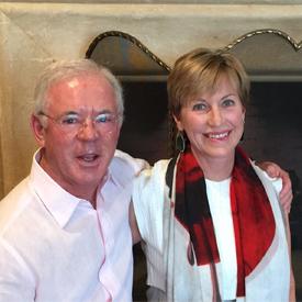 Gary & Debi Fournier
